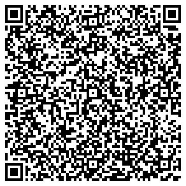 QR-код с контактной информацией организации ГОРОДСКОЙ ДОМ ВЕТЕРАНОВ