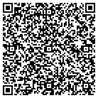 QR-код с контактной информацией организации ДОМ ВЕТЕРАНОВ ГП