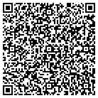 QR-код с контактной информацией организации ГРАНЬ