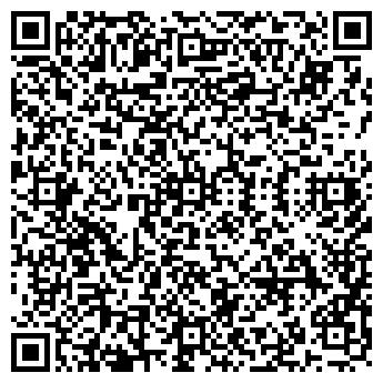 QR-код с контактной информацией организации ФАБРИКА СТУЛЬЕВАЯ