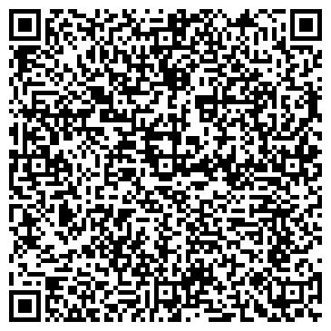 QR-код с контактной информацией организации КИРОВСКАЯ МЕСТНАЯ ОРГАНИЗАЦИЯ