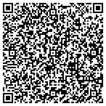 QR-код с контактной информацией организации ОРГАНИЗАЦИЯ ДЕТЕЙ-ИНВАЛИДОВ И ИНВАЛИДОВ С ДЕТСТВА