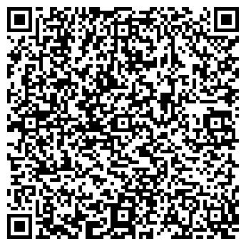 QR-код с контактной информацией организации СИБИРСКИЙ РОДНИК