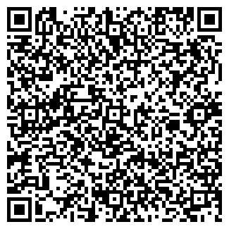 QR-код с контактной информацией организации ОПОРА