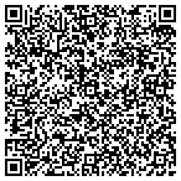 QR-код с контактной информацией организации ЦЕНТРАЛЬНАЯ МЕСТНАЯ ОРГАНИЗАЦИЯ