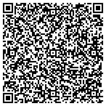 QR-код с контактной информацией организации ВСЕРОССИЙСКОГО ОБЩЕСТВА ИНВАЛИДОВ