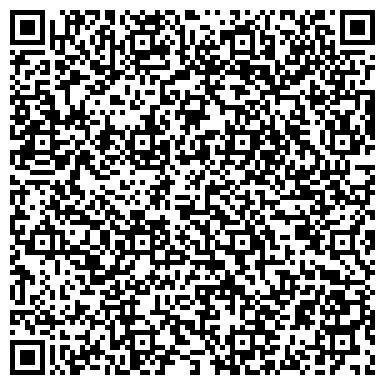 QR-код с контактной информацией организации ИНВАЛИДОВ ВСЕРОССИЙСКОЕ ОБЩЕСТВО