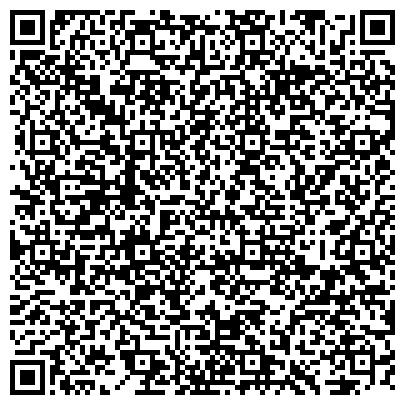 QR-код с контактной информацией организации ИНВАЛИДОВ ВСЕРОССИЙСКОЕ ОБЩЕСТВО ЖЕЛЕЗНОДОРОЖНАЯ МЕСТНАЯ ОРГАНИЗАЦИЯ