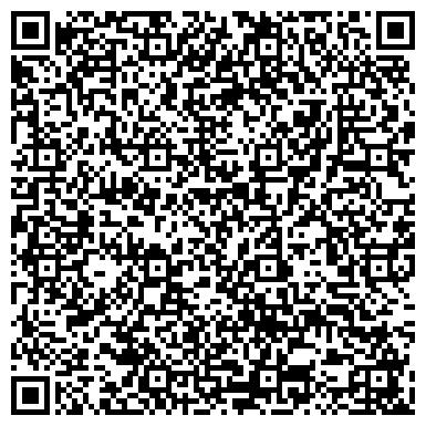 QR-код с контактной информацией организации ИНВАЛИДОВ ВСЕРОССИЙСКОЕ ОБЩЕСТВО ЦЕНТРАЛЬНОГО РАЙОНА