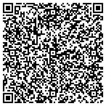 QR-код с контактной информацией организации НОВОСИБИРСКАЯ ОБЛАСТНАЯ ОБЩЕСТВЕННАЯ ОРГАНИЗАЦИЯ ВСЕРОССИЙСКОГО ОБЩЕСТВА СЛЕПЫХ