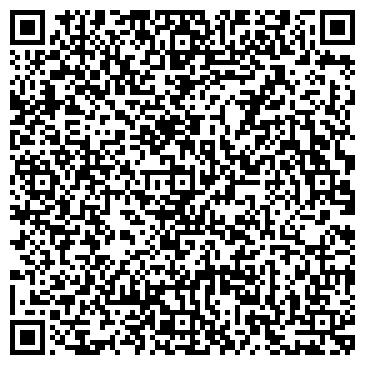 QR-код с контактной информацией организации НОВОСИБИРСКИЙ ЦЕНТР ИНВАЛИДОВ