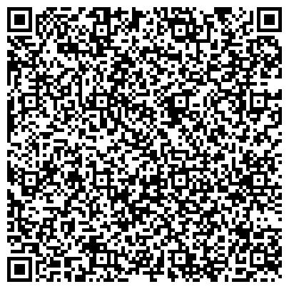 QR-код с контактной информацией организации ПАРИТЕТ НОВОСИБИРСКАЯ РАЙОННАЯ ОБЩЕСТВЕННАЯ ОРГАНИЗАЦИЯ