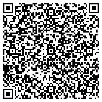 QR-код с контактной информацией организации ФРУТ-ИМПЭКС ООО