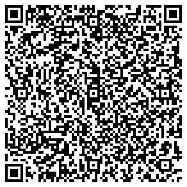 QR-код с контактной информацией организации СИБАУРОВИЛЬ