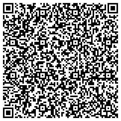 QR-код с контактной информацией организации НОВОСИБИРСК-СЕВЕРНЫЙ АЭРОПОРТ НОВОСИБИРСКОЕ ГОСУДАРСТВЕННОЕ АВИАПРЕДПРИЯТИЕ