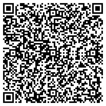 QR-код с контактной информацией организации ОМСК-СЕВЕРНЫЙ