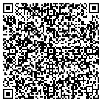 QR-код с контактной информацией организации ТОЛМАЧЕВО АЭРОПОРТ