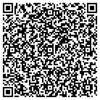 QR-код с контактной информацией организации ОАО НОВОСИБРЕЧПОРТ