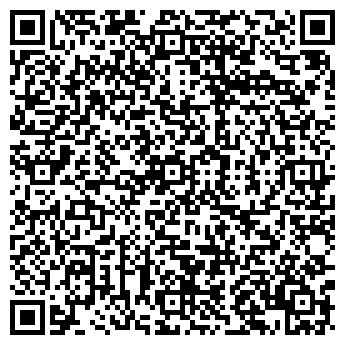 QR-код с контактной информацией организации АЗС № 16