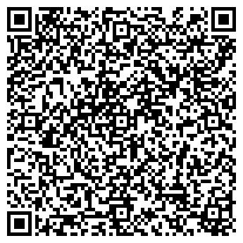 QR-код с контактной информацией организации ЭЛЕКТРОДВИГАТЕЛЬ ЧПУП