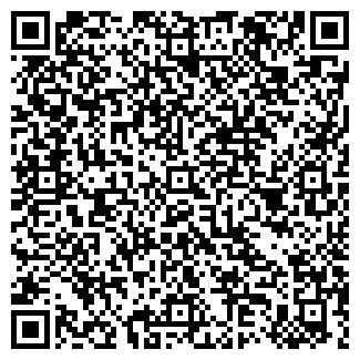 QR-код с контактной информацией организации ЭЛКИС ЧУП