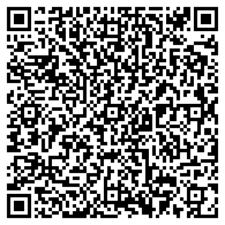 QR-код с контактной информацией организации АЗС № 8