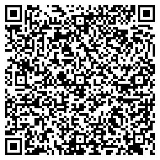 QR-код с контактной информацией организации АЗС № 91