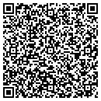 QR-код с контактной информацией организации АЗС-СИНТЕЗ