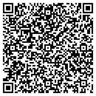 QR-код с контактной информацией организации БИОТАП