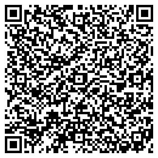 QR-код с контактной информацией организации ГСМ-СЕРВИС
