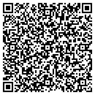QR-код с контактной информацией организации СИБИНТЕРТЕХ