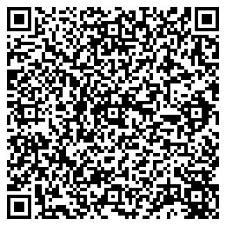 QR-код с контактной информацией организации ТЕЕС