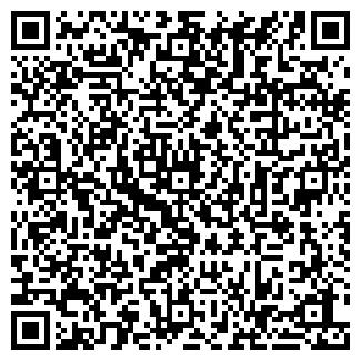QR-код с контактной информацией организации № 1