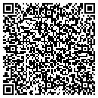 QR-код с контактной информацией организации № 6