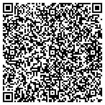 QR-код с контактной информацией организации АВТОЗАПРАВОЧНАЯ СТАНЦИЯ ЯНТАРЬ, ИП