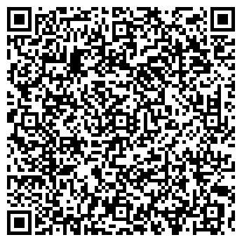 QR-код с контактной информацией организации АТО ННЦ СО РАН АЗС