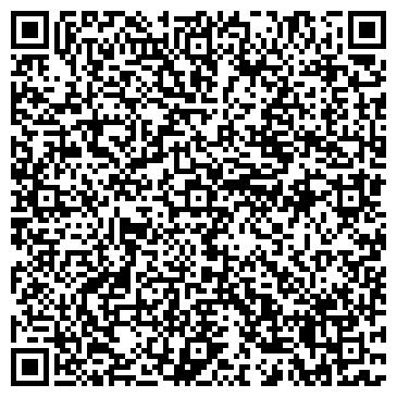 QR-код с контактной информацией организации ЗАВЕТНАЯ АЗС ЧП ИВАНОВА
