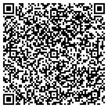 QR-код с контактной информацией организации ОБСКИЕ БЕРЕГА, ООО