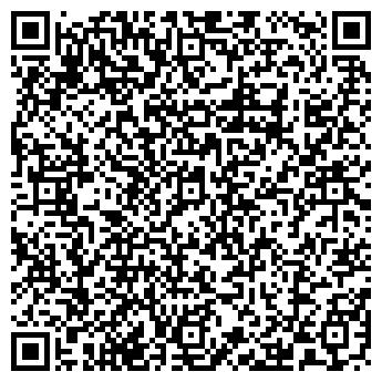 QR-код с контактной информацией организации ПЕТРОЛЕУМ СИСТЕМС, ЗАО