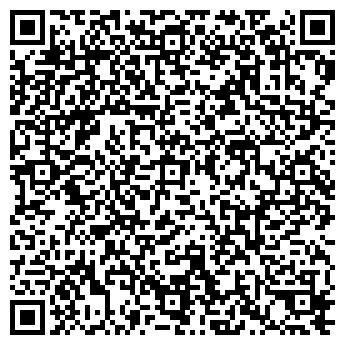 QR-код с контактной информацией организации СИБКО АЗС, ЗАО