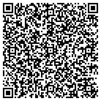 QR-код с контактной информацией организации СИНТЕЗ-С, ЗАО