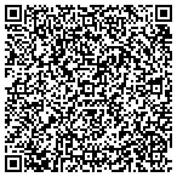 QR-код с контактной информацией организации СТАНДАРТ АЗС СЕТИ В Г. НОВОСИБИРСКЕ АЗС № 5
