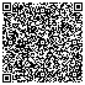 QR-код с контактной информацией организации ТОМСКТРАНСГАЗ АГНКС, ООО
