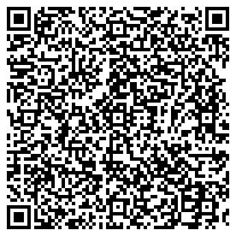 QR-код с контактной информацией организации ТРАНСЕРВИС, ОАО