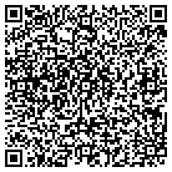 QR-код с контактной информацией организации ТРАНС-БЛОК, ЗАО