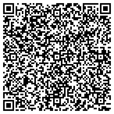 QR-код с контактной информацией организации АДВОКАТСКИЙ КАБИНЕТ № 153