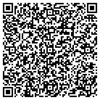 QR-код с контактной информацией организации ГИПРОДОРНИИ ГАРАЖ, ОАО