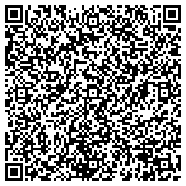 QR-код с контактной информацией организации ГОРВОДОКАНАЛ ГАРАЖ, МУП