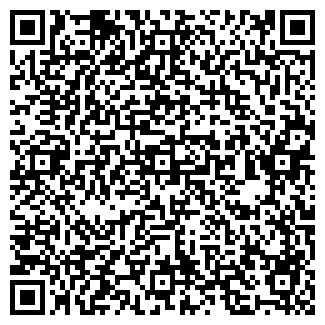 QR-код с контактной информацией организации ИНЖЕНЕРНАЯ ГЕОДЕЗИЯ ГАРАЖ ПО