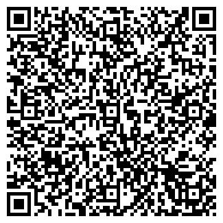 QR-код с контактной информацией организации НОВОСИБИРСКОЕ ОБЛАСТНОЕ ОБЩЕСТВО ОХОТНИКОВ И РЫБОЛОВОВ ГАРАЖ